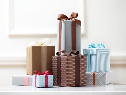 cung cấp quà tặng