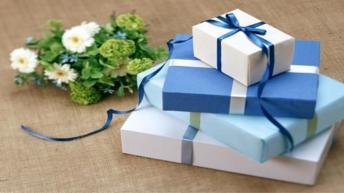 quà tặng mang ý nghĩa may mắn