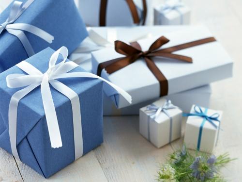 quà tặng nhỏ nhưng ý nghĩa