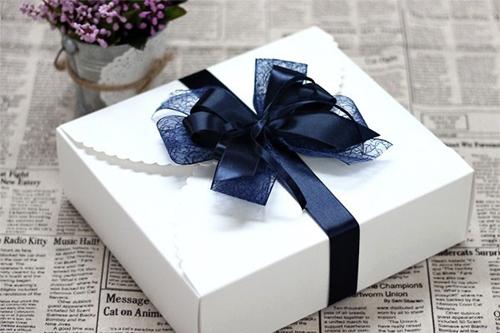 quà tặng nhân viên