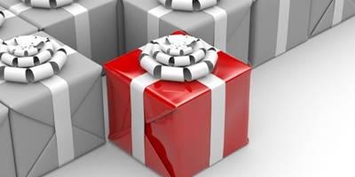 quà tặng doanh nghiệp độc đáo