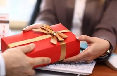 quà tặng doanh nhân