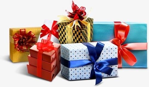 sản xuất quà tặng