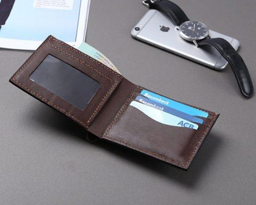 tặng ví tiền có ý nghĩa gì