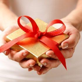 tư vấn quà tặng