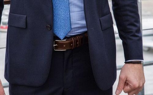 dây thắt lưng nam