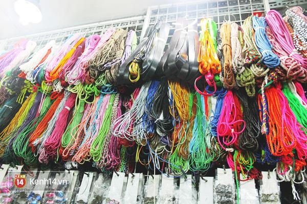 chợ bán đồ handmade