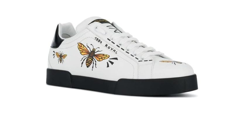các mẫu giày đẹp