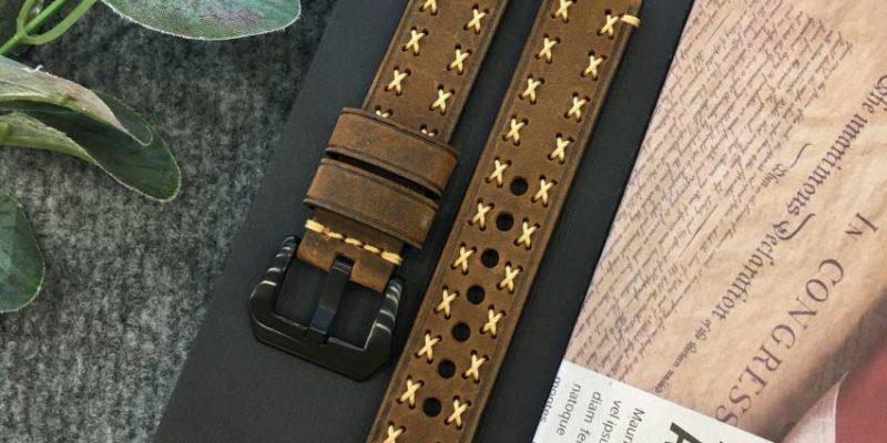 dây da đồng hồ cao cấp TPHCM