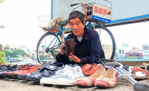 Tổng Hợp Một Số Địa Chỉ Sửa Chữa Giày Da ở TP Hồ Chí Minh