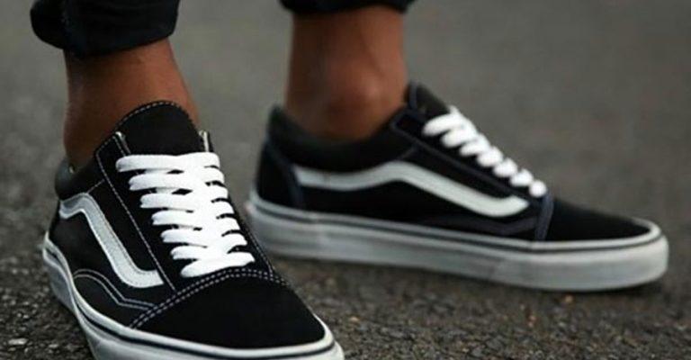 cách thắt dây giày giấu dây