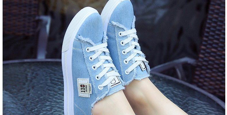 cách thắt giày