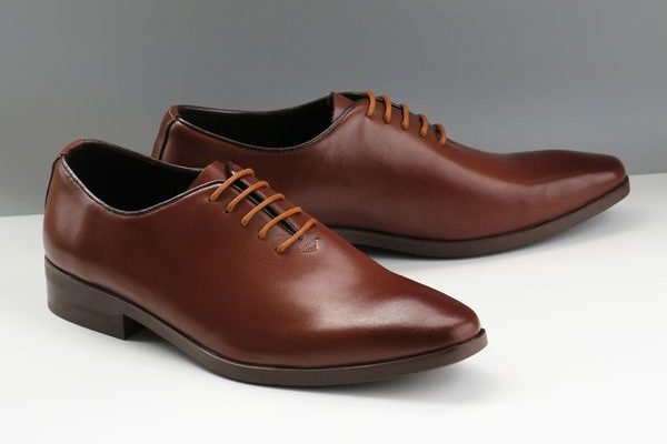 cách thắt dây giày 5 lỗ đẹp