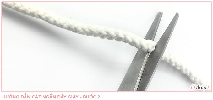 huong-dan-cat-ngan-day-giay-dai
