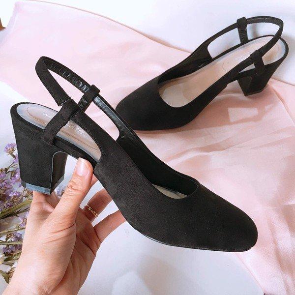 sandal nu