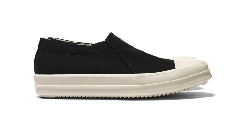 giày Slip on nam hàng hiệu