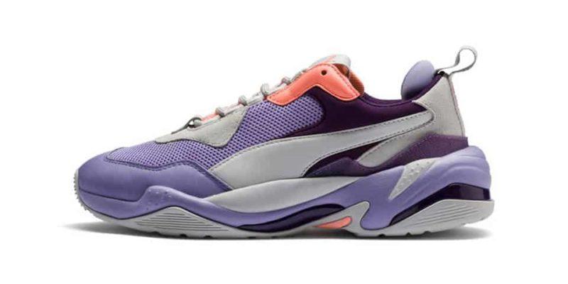 mẫu giày thể thao nam đẹp