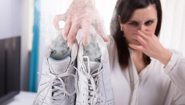 2021] Top 15 cách khử mùi hôi giày ĐƠN GIẢN   HIỆU QUẢ NHẤT