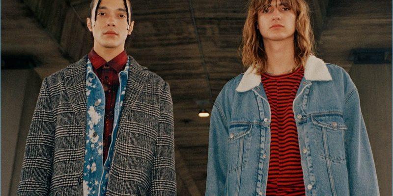 Phong cách Grunge – Nét chấm phá đương đại của thời trang 90's