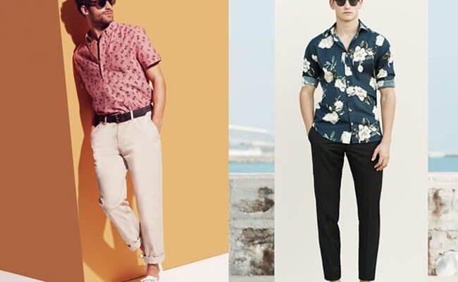 Bí quyết mặc đẹp cho nam giới