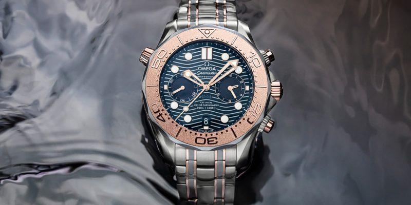 Đồng hồ Omega – Bậc thầy của sự chính xác