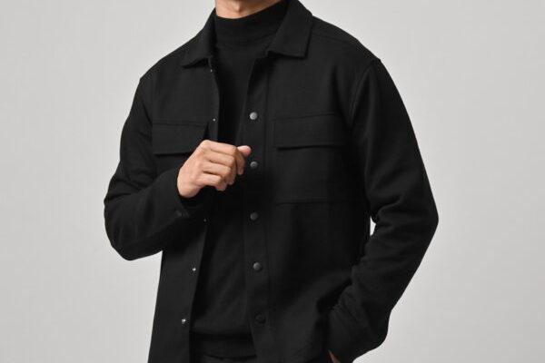 Trọn bộ sưu tập các mẫu áo khoác nam đẹp nhất hiện nay