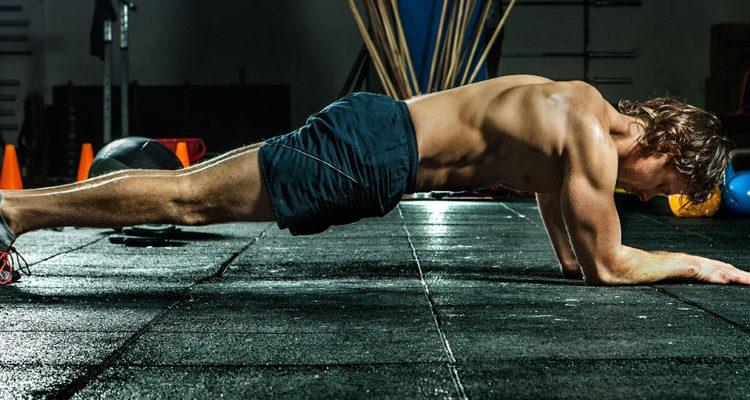 Plank là gì? Những lợi ích của bài tập Plank?