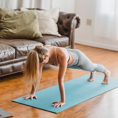 Giảm mỡ thừa hiệu quả với 5 động tác cardio dễ thực hiện tại nhà