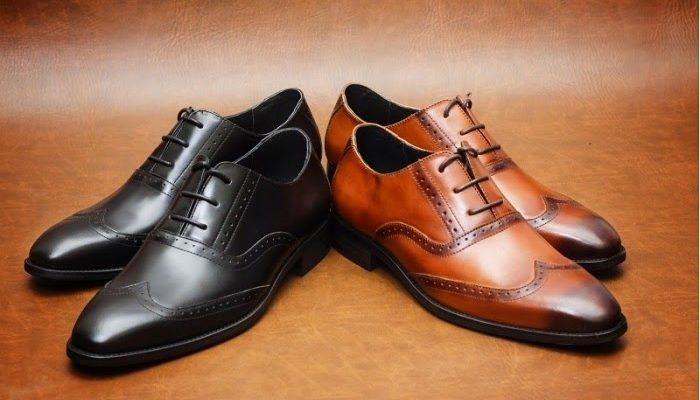 Giày Oxford là gì? Những mẫu giày Oxford đẹp nhất
