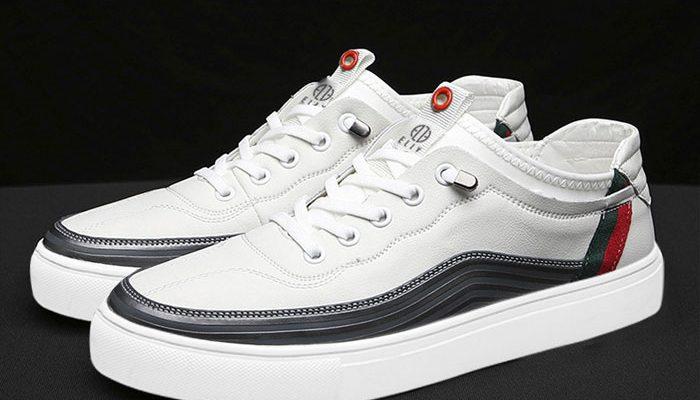 Tại sao nên có một đôi giày thể thao sneaker trong tủ đồ?