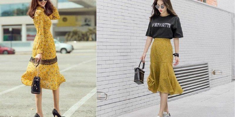 Bỏ túi các công thức mặc đẹp như sao Hàn mùa hè
