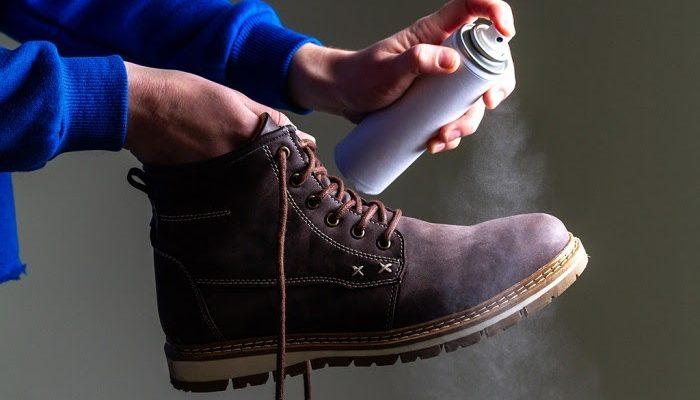 Có nên xịt nano cho giày? Cách chọn xịt nano loại tốt nhất
