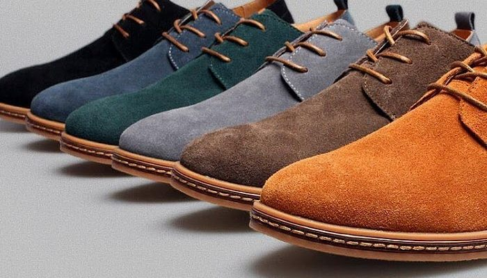 Giày màu nào dễ phối đồ nhất dành cho nam giới?