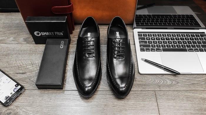 Hướng dẫn chi tiết cách chụp giày đẹp lung linh nhất