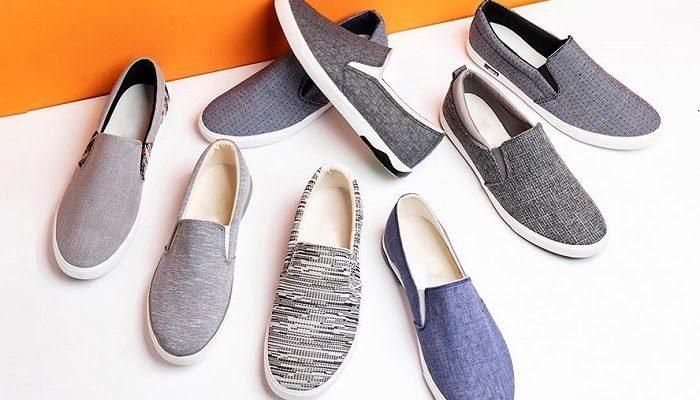 5 cách phối đồ với giày slip on nam cực chất