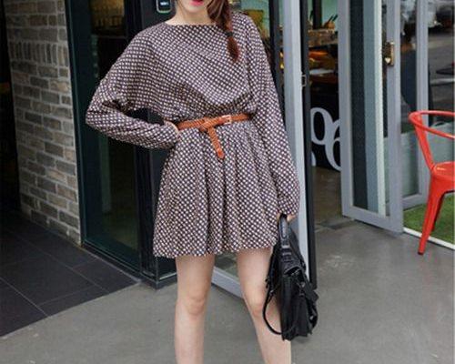 5 gợi ý hay ho để mặc váy suông không còn nhàm chán