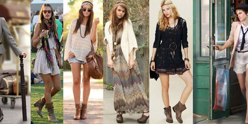 Những phong cách thời trang cho bạn nổi bật, tự tin thể hiện mình