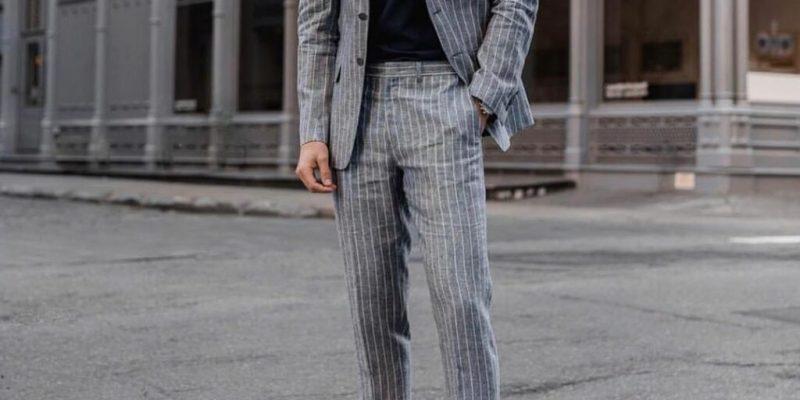 Tips mặc quần kaki đi với giày gì thì hợp giúp bạn đẹp trai hơn