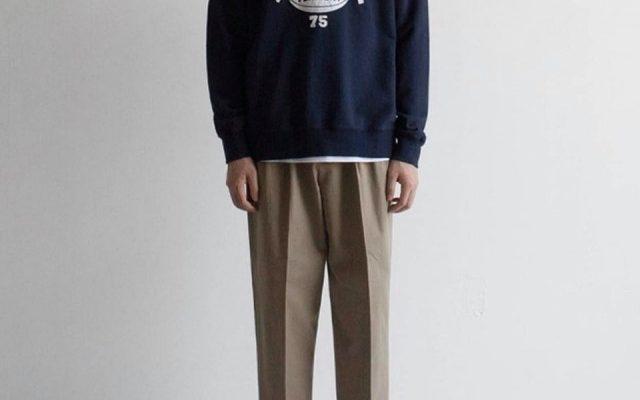 Top 7 cách phối đồ với áo sweater nam siêu phẩm đẹp xuất sắc