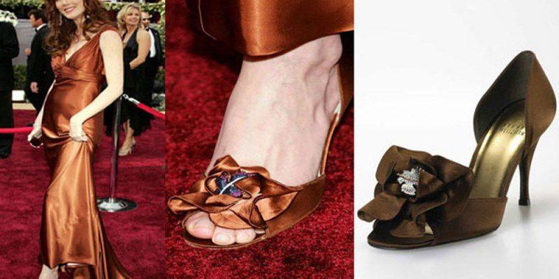 Những đôi giày cao gót đắt đỏ nhất hành tinh