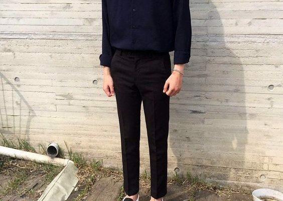 Top 5 mẫu quần thun nam mọi chàng trai đều ao ước có