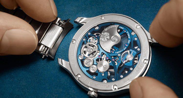 Cách bảo quản đồng hồ và trang sức xa xỉ theo tiêu chuẩn chuyên gia