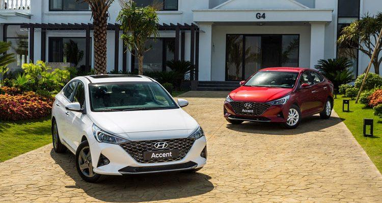 Accent, Santa Fe tiếp tục là công thần của Hyundai tại Việt Nam