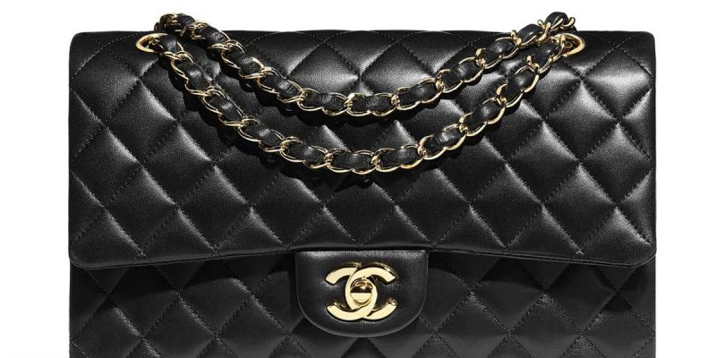 Chanel Classic – Chiếc túi xách cổ điển đặc trưng của nhà mốt Chanel